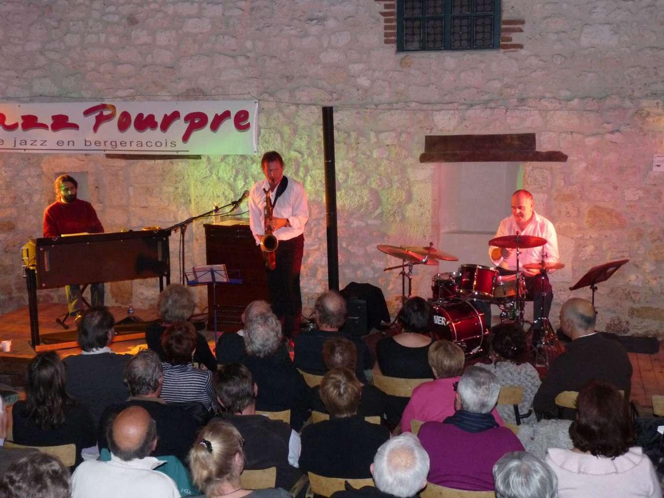 Jazz en Chais…..